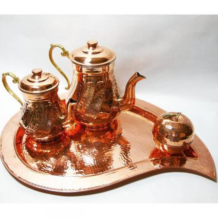 ظروف مسی زنجانی