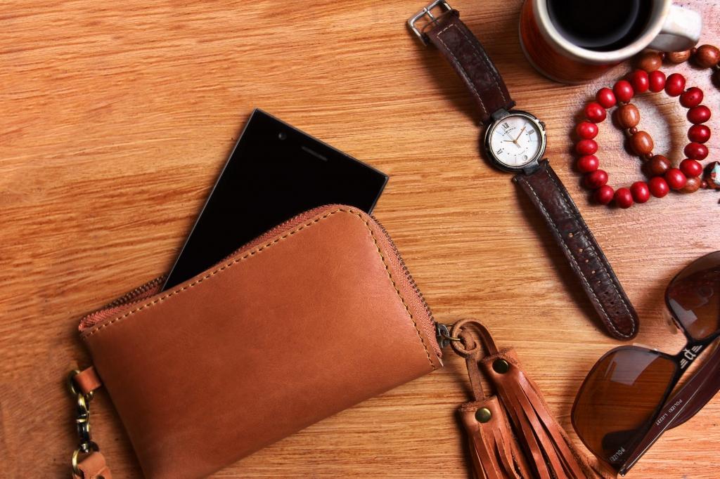 تولید کنندگان کیف چرم طبیعی و محصولات